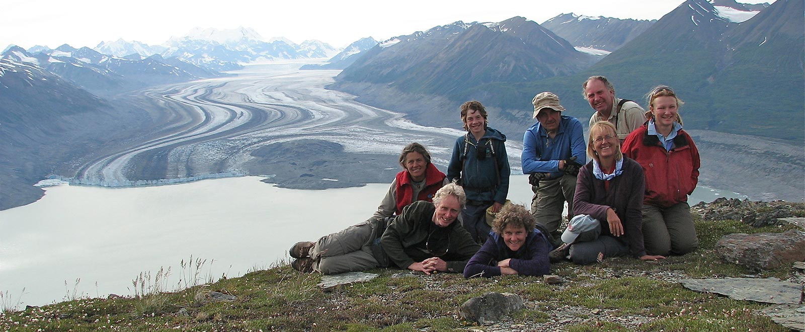 Group on Goatherd