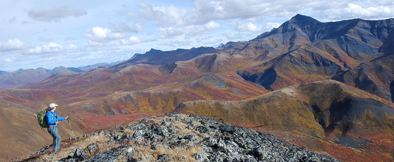 hiking-with-view-yukon-slide